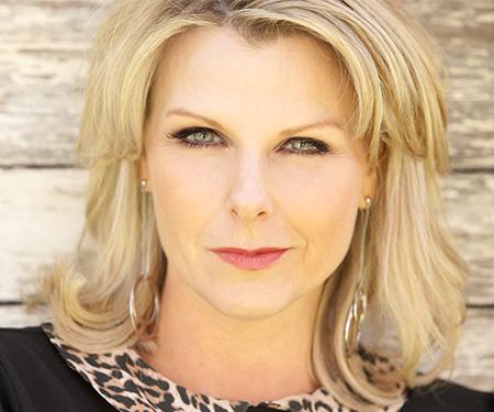 Kathy Rudkin
